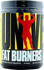 Fat Burners 110 tabletas