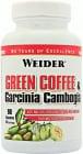 Green Coffee + Garcinia Cambogia 90 cápsulas