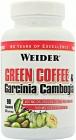Green Coffee + Garcinia Cambogia 90 capsules