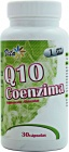 Q10 Coenzima 30 gellules