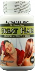 Great Hair 60 tabletas