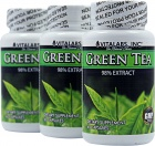 Green Tea 60 capsules Buy 2, Get 3
