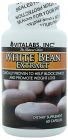 White Bean Extract 60 cápsulas