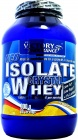 Iso Crystal Whey 900g