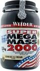 Mega Mass 2000 1.5kg