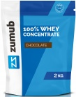 100% Whey Concentrate 2kg
