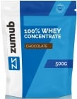 100% Whey Concentrate 500g