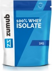 100% Whey Isolate Unflavored 4kg