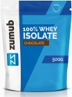 100% Whey Isolate 500g