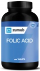 Folic Acid 100 tabletas