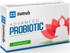 Advanced Probiotic 30 cápsulas