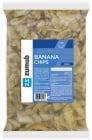 Bananenchips 125g