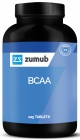 BCAA 125 comprimidos