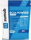 BCAA Powder Unflavoured 1KG
