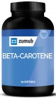 Beta Carotene 60 softgels