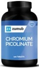 Chromium Picolinate 100 tabletas