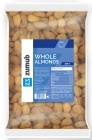 Whole Almonds 250g